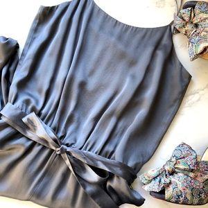 Pomandère Silk Jumpsuit